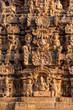 Brihadishwarar Temple, Thanjavur