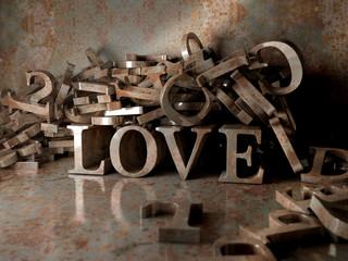 Amore testo