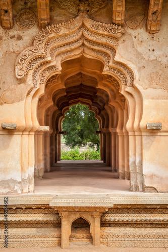 Palace Lotus Mahal