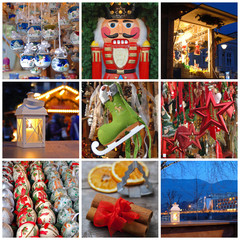 Christmas market- Mercatino di Natale