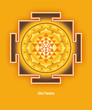 Sri Yantra (Shree)
