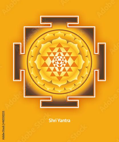 Sri Yantra (Shree)