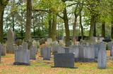 Cemetery