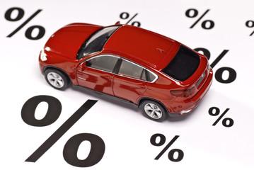Autokauf mit Rabatt