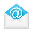 E-mail icon vector eps10