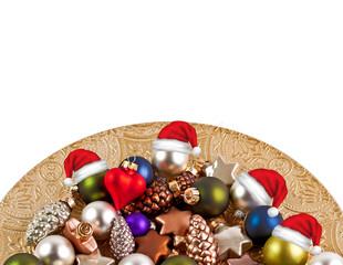 weihnachtlich dekoriert  © Matthias Buehner