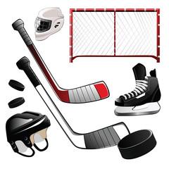 hockey icons
