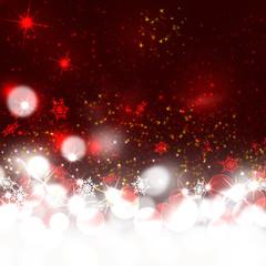 Weihnachtlicher Hintergrund weinrot
