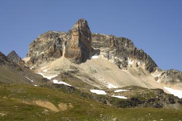 mont thabor en maurienne