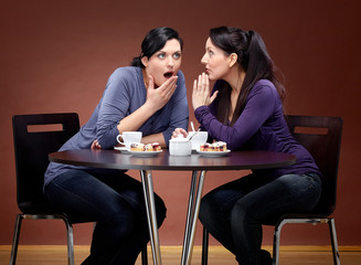 Girls talk 4