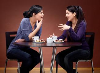 Girls talk 6