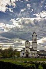Bogojavljenska crkva Church in Banja Luka