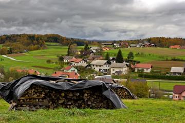 Slovenian Countryside 4