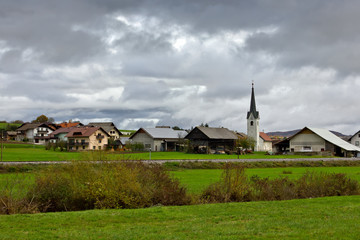 Slovenian Countryside 5