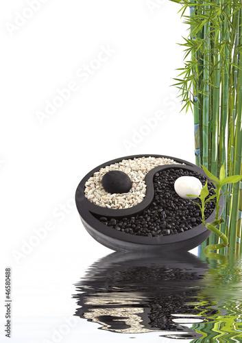 Fototapeten,yin,yang,tao,yin