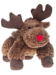Toy elk