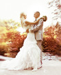 Bride and groom, Wedding dance