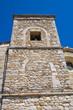 Church of St. Andrea. Sant'Agata di Puglia. Italy.