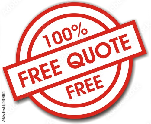 tampon free quote