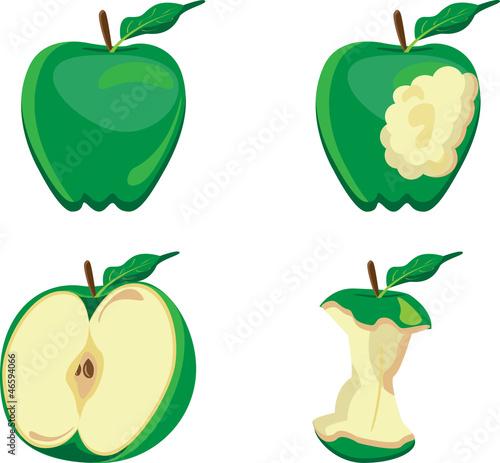 life apple