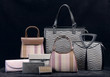 The collection of bamboo handbags for your choice