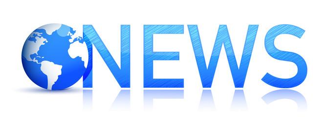 globe news sign