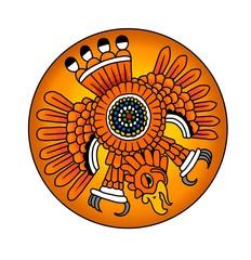 aquila azteca