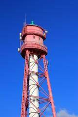 Leuchtturm Campen, Ostfriesland