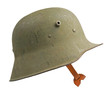 German World War One Helmet