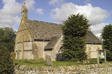 village England