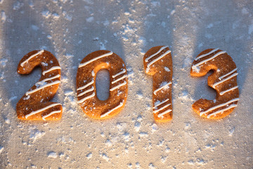 Happy new year 2013 message
