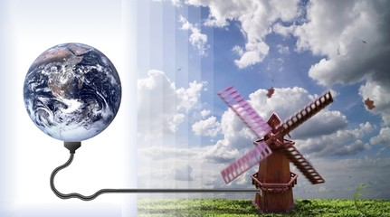 Energie éolienne