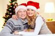 Merry couple