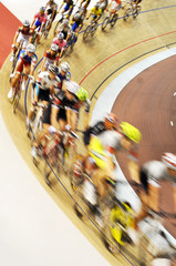 Radrennen // Cycle race