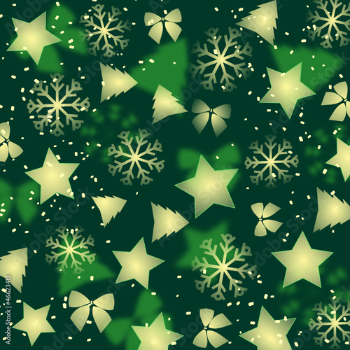 christmas abstract background . vector file