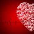 bubble heartbeat