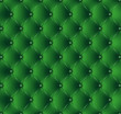 Capitonné vert-1