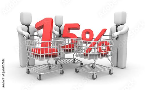 Discount season
