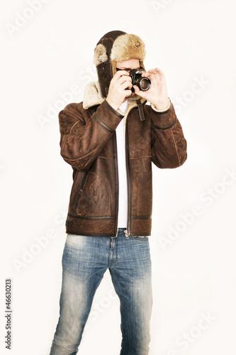 Hobbyfotograf