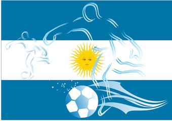 Fußball WM - 2014 - Argentinien