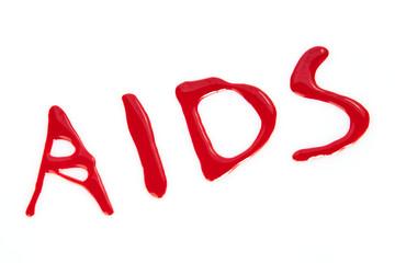 Blut: AIDS