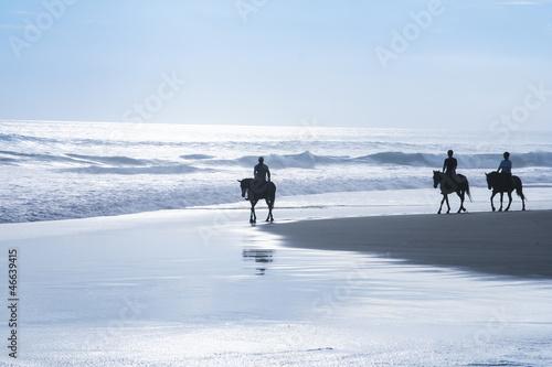 horse riding tour kuta beach bali