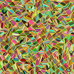 Colorful abstract mosaic background. EPS 8