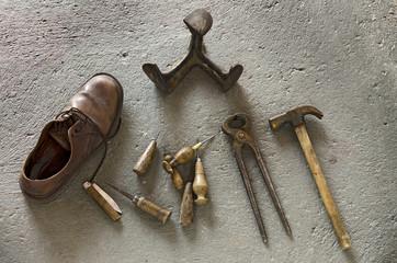 Shoemaker Tools