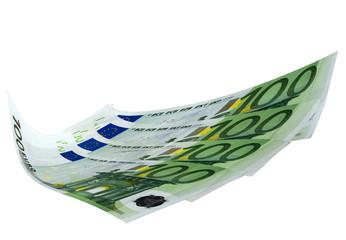 100 Euro Scheine 2