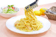 スパゲティ カルボナーラ