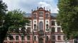 Universität Rostock, Mecklenburg-Vorpommern, Deutschland