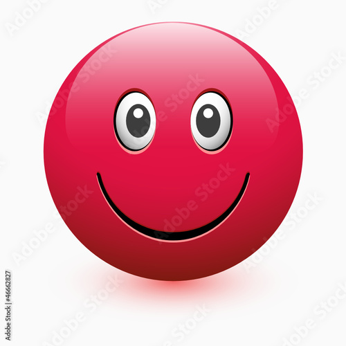 Vector Smiley