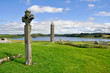 Devenish Island Monastic Site, Co.Fermanagh, Northern Ireland