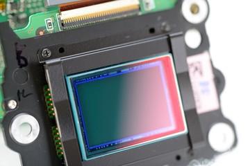 Digitaltechnik Fotografie Sensor